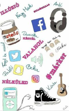 Image about music in Rajzok 🎨 by Leiner Laura Crazy Life, My Crazy, I Love Books, My Books, Dont Break My Heart, Book Memes, Tumblr, My Heart Is Breaking, Nutella