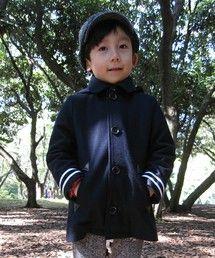 Marine coat!
