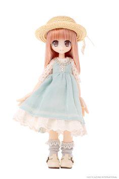 Lil' Fairy ~きぼうのほとり~/ネイリー_003