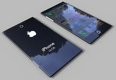 Apple iPhone 6 w/ iOS 8 Update to Have a Higher Resolution than Expected