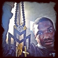 "New Visual: Meek Mill ""Flexin On Em"" 