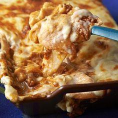 お麩のフニャ~っとした食感がまるでチーズのよう!お麩ラザニアのつくり方