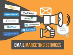 Email marketing helps you interact with your audience while promoting your brand and increasing sales. Email Marketing Agency, Digital Marketing Strategy, Digital Marketing Services, Marketing Plan, Social Media Marketing, Influencer Marketing, Content Marketing, Online Campaign, Reputation Management