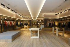 Herno boutique: aperto il secondo monomarca a Tokyo e un corner shop a Seoul #herno #boutique #luxury