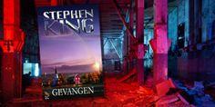 Gevangen – Stephen King ‹ De Leesfabriek