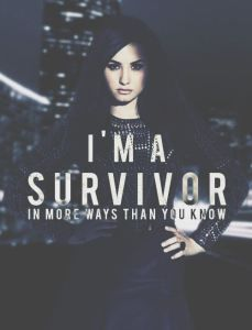 Demi Lovato #lyrics