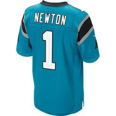 NFL Jerseys Online - Cam Newton Nike Jersey T-Shirt $32 | Carolina Panthers | Pinterest ...
