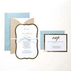 <div><div>This invitation is perfect for a wedding, rehearsal dinner, wedding shower or other ev...