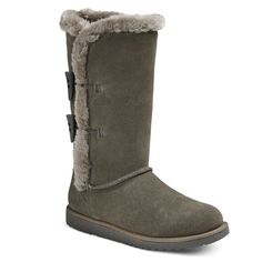 Women's Kallima Shearling Style Boots -