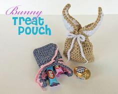 Rabbit Crochet Patterns on Pinterest Bunny Rabbit, Crochet Round ...