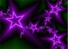 Reach for the purple stars! Purple Love, All Things Purple, Shades Of Purple, Deep Purple, Purple And Black, Purple Stuff, Purple Hearts, Magenta, Star Wallpaper