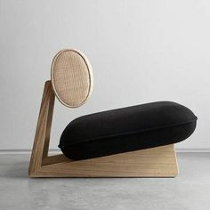furnish Brazilian designer Guilherme Torres to create the Wabi lounge chair Japanese Furniture, Contemporary Furniture, Japanese Chair, Japanese Interior, Classic Furniture, Furniture Inspiration, Design Inspiration, Furniture Ideas, Poltrona Design