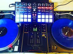#DDJSP1 導入しました #超クイックもこれで少し楽に #ほぼPC触らなくて済む #エフェクターのかけやすさヤバイ #声スクラッチハメやすくなりました #持ち運び便利 #現場即戦力 #大満足 #ちょっと高い  #HIPHOP #DJlife #DJing #BeatJuggling #scratch #scratchDJ #420 #turntable #turntablism #enjoy #music #beat #dope #realDJ #3style by djgplan252