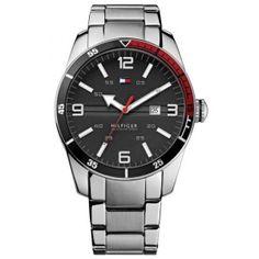 Reloj Tommy Hilfiger caballero 1790916