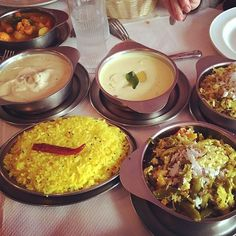 Rasa, London   21 Curry Houses You Have To Visit Before You Die
