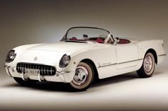 Chevy Corvette 1953