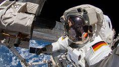 Deutschland will die Astronautin: Das sind die sechs toughesten Frauen