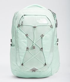 The North Face, North Face Women, Cute Backpacks, School Backpacks, North Face Rucksack, North Face Backpack School, North Face Borealis, Sport, Easy Access