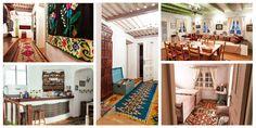 Stilul traditional romanesc reinterpretat - Creativ InteriorCreativ Interior