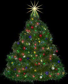 images of animated christmas trees Animated Christmas Tree, Merry Christmas To All, Christmas Scenes, Christmas Art, Christmas Greetings, All Things Christmas, Christmas Tree Decorations, Christmas Tree Ornaments, Christmas Lights