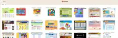 educational sites for kids from cjayneteach (picked by a teacher and she shares her page as well as login info)