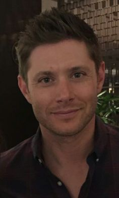 Jensen. Dean Ackles Winchester