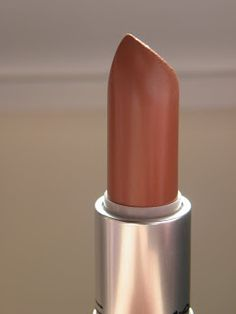 MAC Jubilee. Trust me this is the best nude lipstick!