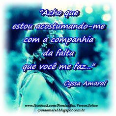 PRIVAÇÃO  http://cyssaamaral.blogspot.com.br/2013/03/blog-post_9334.html