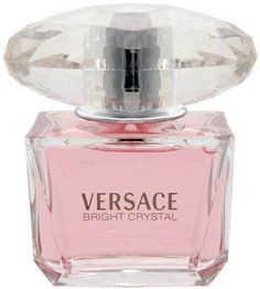 Bright Crystal by Versace for Women...    $47.99