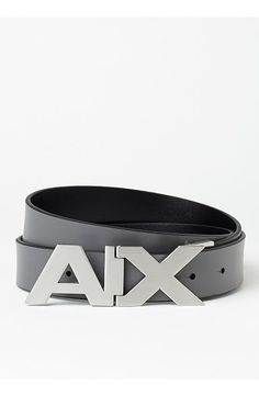 Armani Exchange Belt (Men's) | What A Sexy Man | Pinterest | Belt, The Christmas and Beats