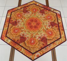 Kaleidoscope Quilt, Fall Quilts, Quilts For Sale, Autumn Inspiration, Collaboration, Restoration, Centerpieces, Environment, Corner