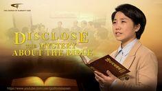 Gospel of the Return of Jesus Jesus Movie, Jesus Second Coming, Movie Trailers, Mystery, Bible, Movies, Movie Posters, Places, Cards