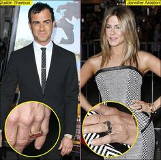 Justin-Theroux-and-Jennifer-Aniston-wear-Name-Ring