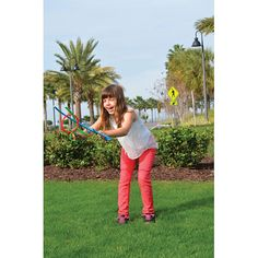 RingStix Lite is a fun alternative to Frisbees or regular old catch. Great new kids toy.