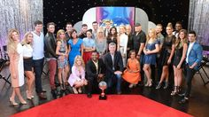 Who will be going home tonight?? #DWTS pic.twitter.com/mxAzmL6Mjy