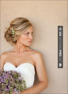 So cool - Wedding Hair Updos Wedding-Hair-Updos-16.jpg 600×830 pixels | CHECK OUT THESE OTHER FANTASTIC TEMPLATES FOR TASTY Wedding Hair Updos AT WEDDINGPINS.NET | #weddinghairupdos #updos #updosforlonghair #longhair #weddinghairstyles #weddinghair #hair #stylesforlonghair #hairstyles #hair #boda #weddings #weddinginvitations #vows #tradition #nontraditional #events #forweddings #iloveweddings #romance #beauty #planners #fashion #weddingphotos #weddingpictures