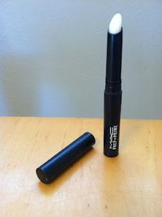 MAC lip primer! A must have to keep lipstick on all day or night!