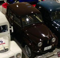 1952 Datsun Thrift