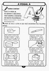 Educação Infantil Atividade-14