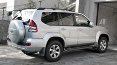 Filipino Owner Toyota Prado for Sale in Dubai Dubai - - Best Place to Buy Sell and Find Job Ads in Dubai Job Ads, Prado, Filipino, Toyota, Dubai, Jeep, Buy And Sell, Vehicles, Car