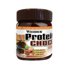 NutProtein Choco - 250 g de Weider. Tienda online distribuidora oficial de la…