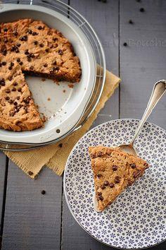 One pan chocolate cookies