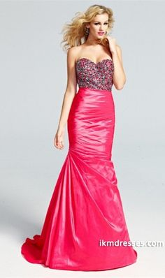http://www.ikmdresses.com/2014-Evening-Dresses-Floor-Length-Sweetheart-Trumpet-Mermaid-Taffeta-p80911