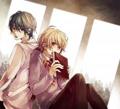 Remus and Padfoot || That moment when you have 4 friends and you call yourselves the Marauders