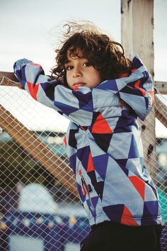 His next outdoor adventure is certain to be a stylish one when he's decked out in the Boys' Spring Set in navy blue. See more children's clothes at DeuxParDeux.com // Deux Par Deux // kids clothes // kid style // fashion for kids