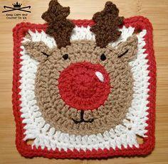 Reindeer square