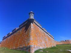 Fortaleza de Santa Teresa - Rocha - Uruguay.