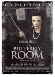 butterfly room 2o14