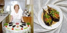 Delicatessen with love | gabriele galimbertia adorable grandma's and their signature dish!
