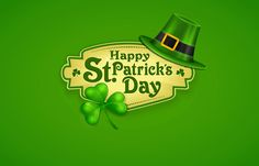 Wishing you the luck of the Irish this St. Patrick's Day and the whole year through. #LevensonSmile #DentistWorcester